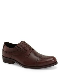 Jump Voltage Cap Toe Derby