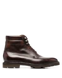 John Lobb Alder Lace Up Boots