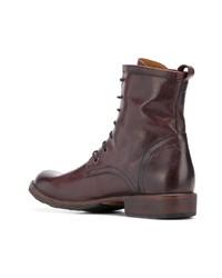 Fiorentini+Baker Fiorentini Baker Lace Up Eternity Boots