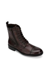 Kenneth Cole New York Hugh Cap Toe Boot