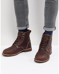 Dickies Knoxville Lace Up Boots