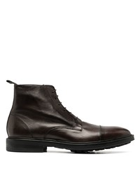 Paul Smith Lace Up Ankle Boots