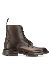 Trickers Lace Up Boots