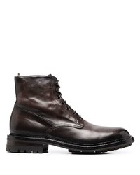 Officine Creative Lowry Leather Boots