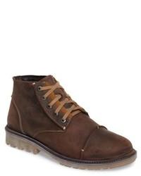 Naot Footwear Naot Mikumi Cap Toe Boot