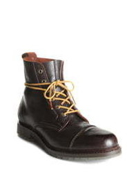 Allen Edmonds Normandy Cap Toe Boot
