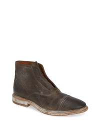 Frye Paul Cap Toe Boot
