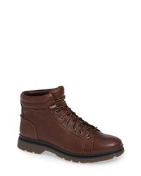 Sperry Watertown Waterproof Plain Toe Boot