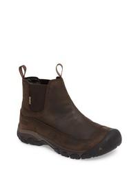 Keen Anchorage Ii Waterproof Chelsea Boot
