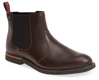 Timberland Menns Earthkeepers Brook Park Chelsea Boots 1tOTM