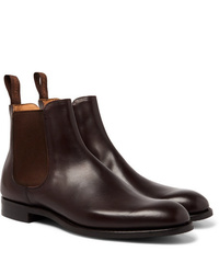 Cheaney Godfrey Leather Chelsea Boots