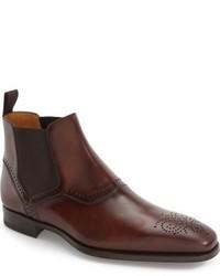 Magnanni Owen Chelsea Boot