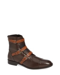 Martino strap boot medium 8684549