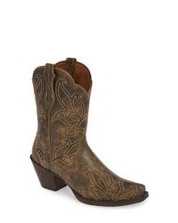Ariat Bellatrix Western Boot