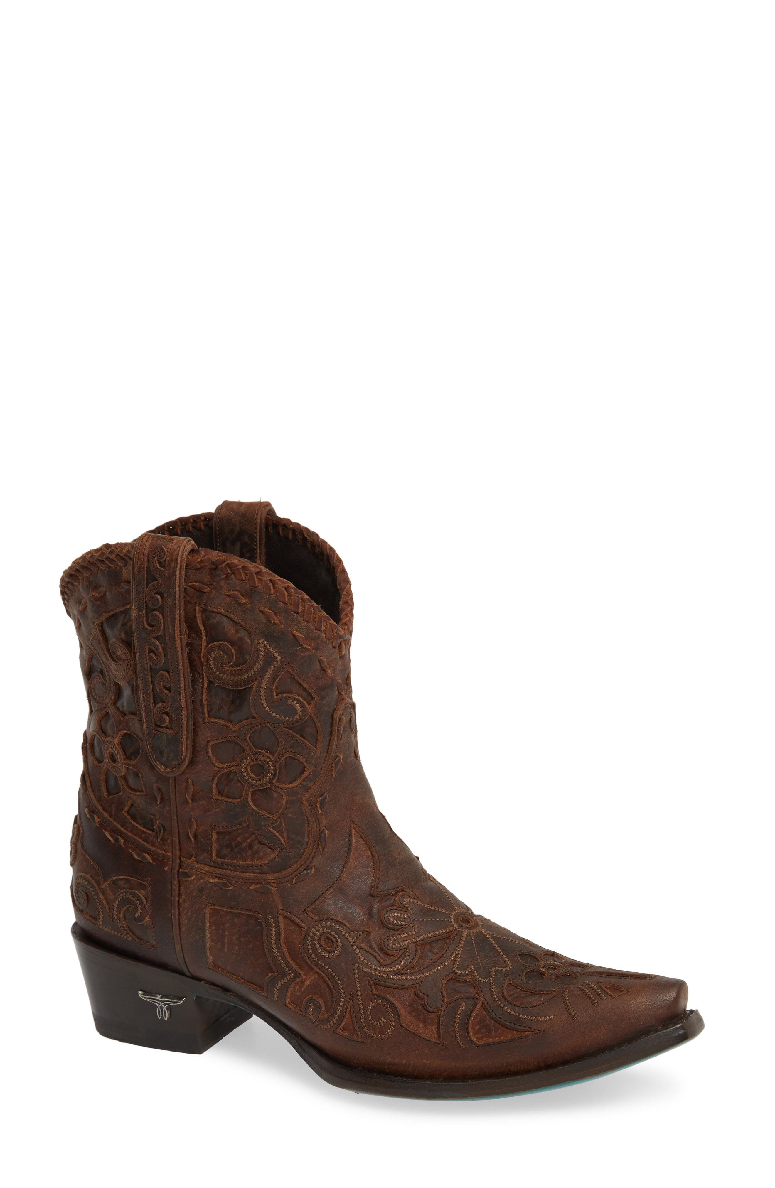 00bf7be8bc5df ... Lane Boots Robin Western Boot