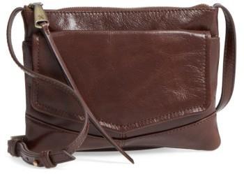 e4613652a059 ... Hobo Amble Leather Crossbody Bag ...