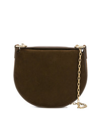 Stiebich & Rieth Foldover Flap Shoulder Bag