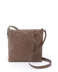 Hobo Leather Shoulder Bag