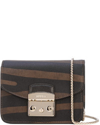Furla Panel Crossbody Bag