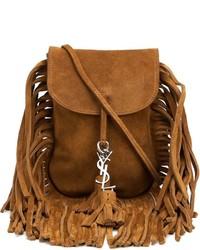 Saint Laurent Toy Anita Crossbody Bag