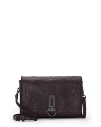 Vince Camuto Sanna Leather Crossbody Bag