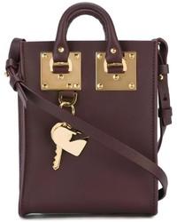 Sophie Hulme Albion Crossbody Bag