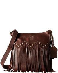 Sts ranchwear the boho crossbody cross body handbags medium 420609