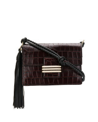 Etro Tassel Shoulder Bag