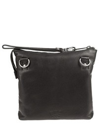 Will Leather Goods Petal Leather Crossbody Bag