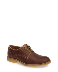 J & M 1850 Howell Plain Toe Derby