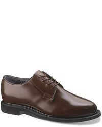 Bates Lites Wide Leather Oxford Shoes
