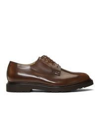 Paul Smith Brown Edward Derbys