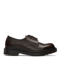 Dr. Martens Brown Made In England Varley Derbys