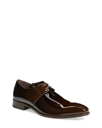 Mezlan Chopin Plain Toe Derby