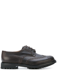 Classic derby shoes medium 4914203