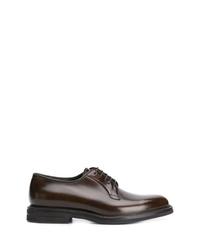 Brunello Cucinelli Classic Derby Shoes
