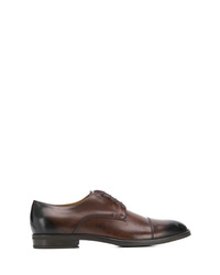 BOSS HUGO BOSS Coventry Derby Shoes