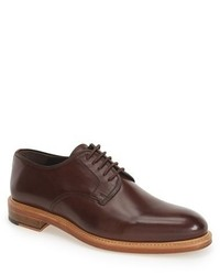 Crosby Square Stevens Plain Toe Derby