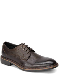 Robert Wayne Dark Brown Aries Oxfords