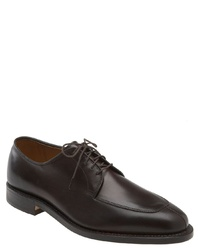 Allen Edmonds Delray Split Toe Derby
