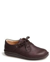 Finn Comfort Vaasa Leather Oxford