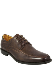 Florsheim Forum Moc Toe Oxfords
