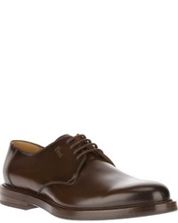 Gucci Lace Up Derby Shoe
