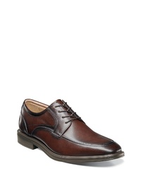 Florsheim Heights Apron Toe Derby