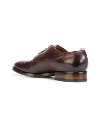 Officine Creative Lace Up Derby
