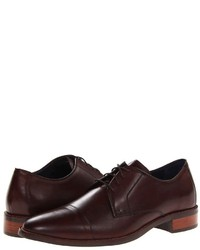 Cole Haan Lenox Hill Cap Ox Lace Up Casual Shoes