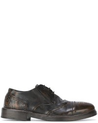Marsèll Lace Up Derby Shoes