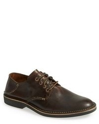 Sperry Top Sider Harbor Plain Toe Derby