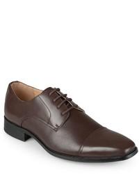 Vance Co Evan Oxford Dress Shoes