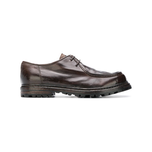 Officine Creative Volcov 1 Derby Shoes